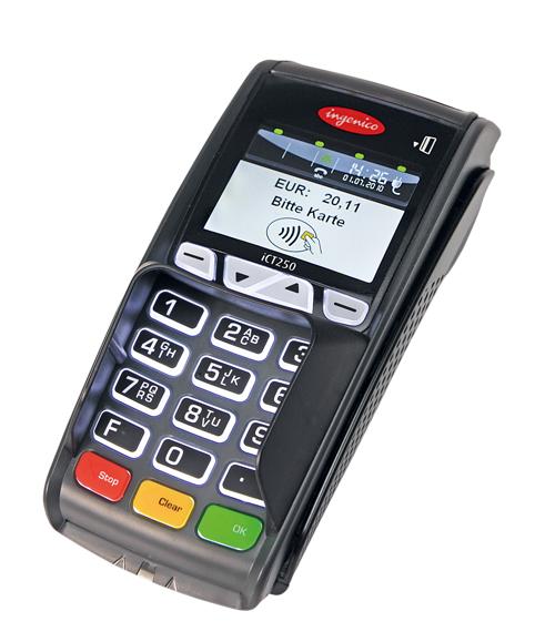 ICT250